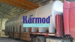 Karmod 100 Ton Depolama Tankı 0216 494 28 29