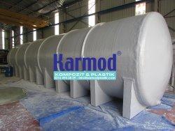 Karmod Polyester 100 Ton Su Depo 0216 494 28 29