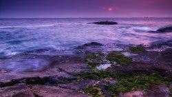 04189_sunsetinenoshima_1366x768
