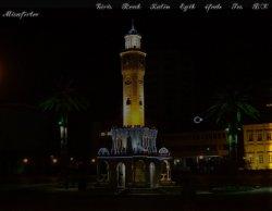 Turan~~İzmir, konak saat kulesi