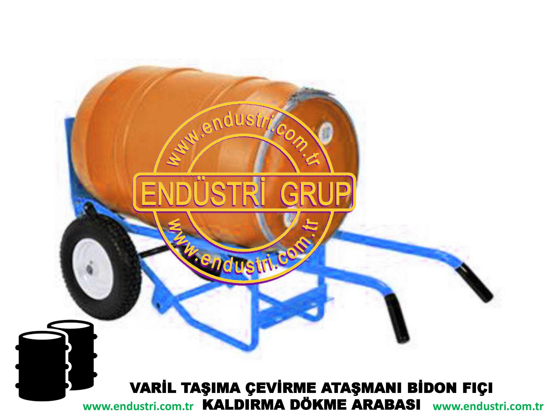 varil taşıma arabası varil devirme kaldırma boşaltma elleçleme paletleme yerleştirme dökme ataşmanı fiyatı (17)