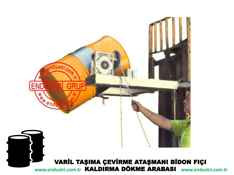 varil taşıma arabası varil devirme kaldırma boşaltma elleçleme paletleme yerleştirme dökme ataşmanı fiyatı (24)