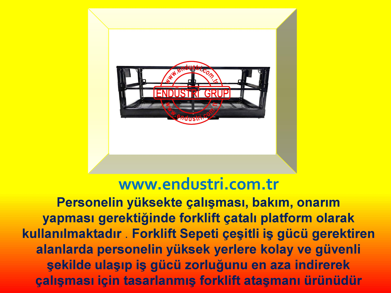 forklift adam tasima sepeti ilkyardim platformu fiyati personel kaldirma guvenlik sepetleri imalati (26)