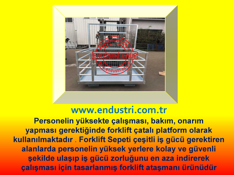 forklift adam tasima sepeti ilkyardim platformu fiyati personel kaldirma guvenlik sepetleri imalati (27)
