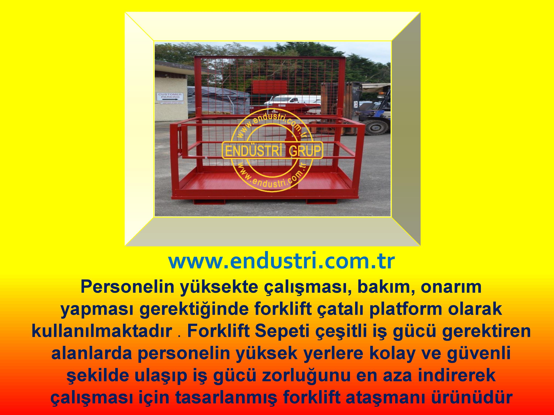 forklift adam tasima sepeti ilkyardim platformu fiyati personel kaldirma guvenlik sepetleri imalati (30)