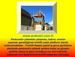 forklift adam tasima sepeti ilkyardim platformu fiyati personel kaldirma guvenlik sepetleri imalati (20)