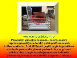 forklift adam tasima sepeti ilkyardim platformu fiyati personel kaldirma guvenlik sepetleri imalati (28)