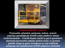 forklift personel tasima sepeti kaldirma ilkyardim bakim tamir sepetleri personel platformu imalati fiyati (14)