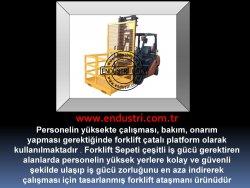forklift personel tasima sepeti kaldirma ilkyardim bakim tamir sepetleri personel platformu imalati fiyati (8)