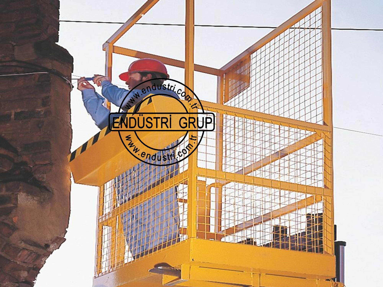 forklift insan tasima sepeti personel kaldirma platformu tamir bakim sepetleri imalati fiyati (23)