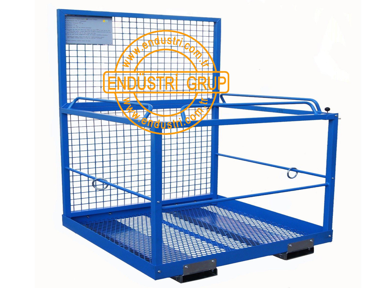 forklift insan tasima sepeti personel kaldirma platformu tamir bakim sepetleri imalati fiyati (33)