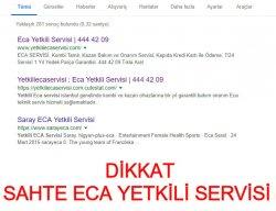 Sahte-Eca-444 42 09-Yetkili-Servisi