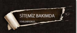 site-bakim