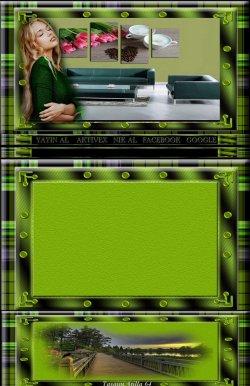 yeşill